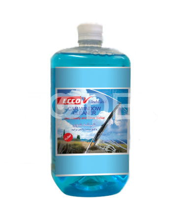 Ecco V windshield Cleaner