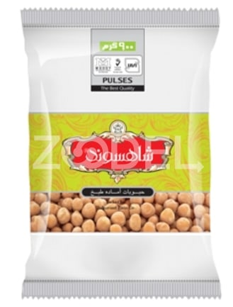 Chick Pea 900 gr Shahsavand