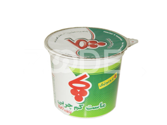 Probiotic Low Fat Yogurt 450 gr Pak