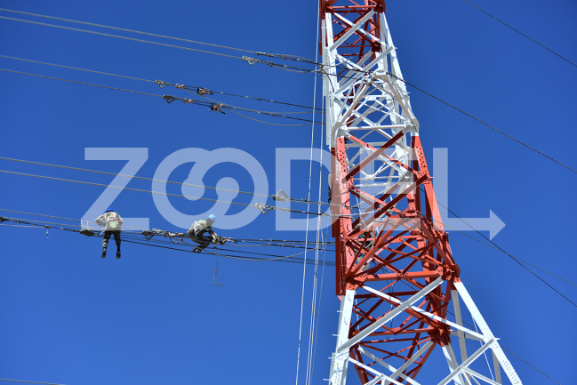 Power Transmission Contracting