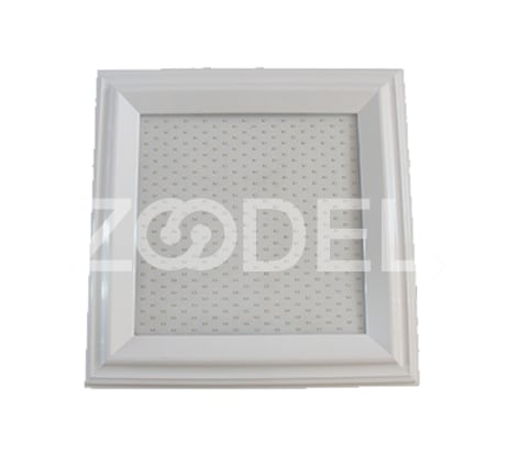 LED Ceiling Light 25 W suitable for offices LED Iran