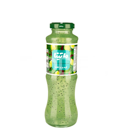 Lemon Mint Drink 280 cc Matina