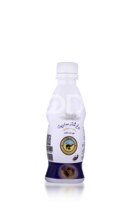 Fresh Camel Doogh Yogurt Drink Pasteurized Homogenized 250 CC Package Sarebona Company