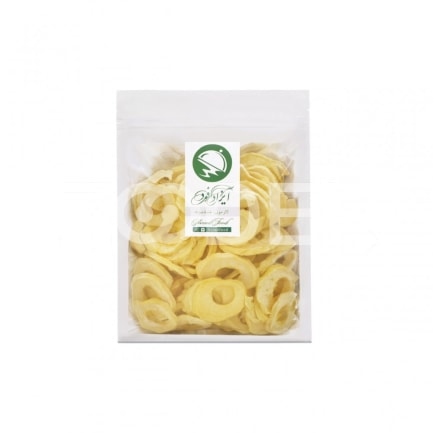 Dried Apple 250 gr Aizad Food