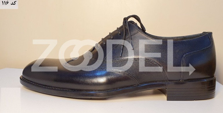 Formal Shoes Cod 116 Toran Leather