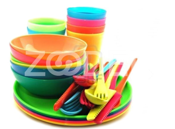 Disposable Tableware Barad Gostar Alvand Trading Company
