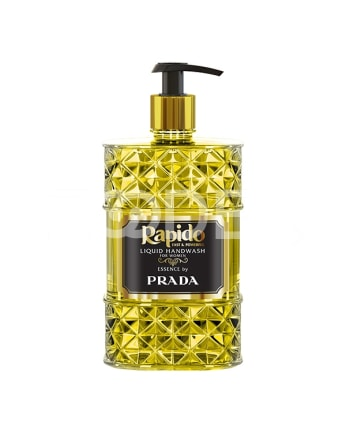 PRADA Rapido Rapid Luxury Bathroom