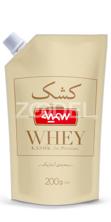 Whey 200 g in easy pack Somayeh