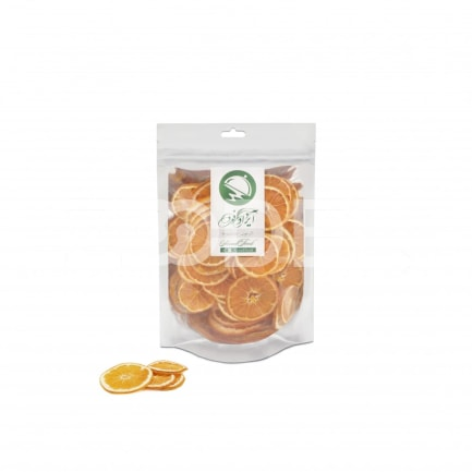 Dried Orange 200 gr Aizad Food
