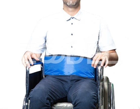 كرسي متحرك Wheelchanger أريانا أداة تشخيص