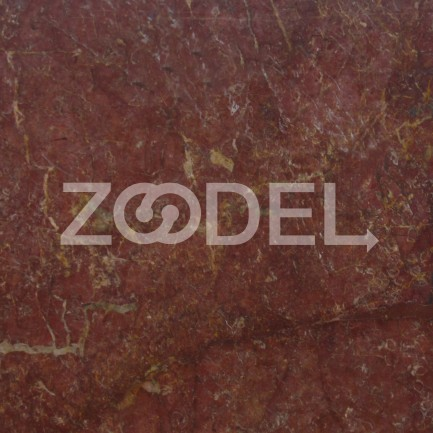 ISE Rosso Imperial Marble