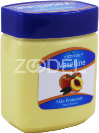 peach Vaseline Protects and softens the skin Daru Darman Company
