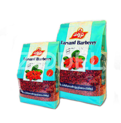 Dried Barberry 500 gr Tarvand