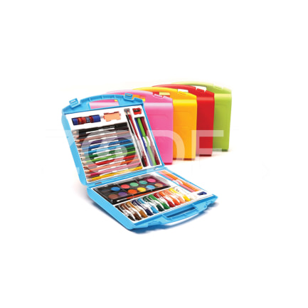 Stationery Sets 48 Pcs Aria