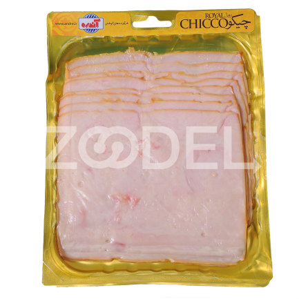 Royal Chicco 982 300 gr Andre