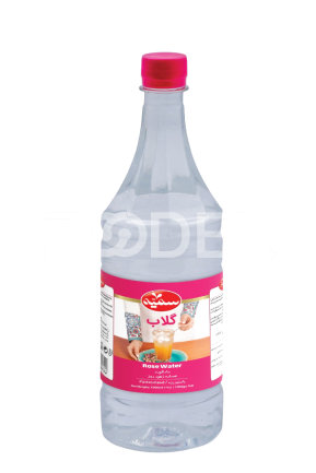 Rose Water 1 L Pet Bottle Somayeh
