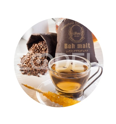 Roasted Barley Tea 200 gr Behmalt Company