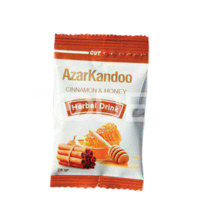 Cinnamon Honey Herbal Tea 20 gr Azar Kandoo