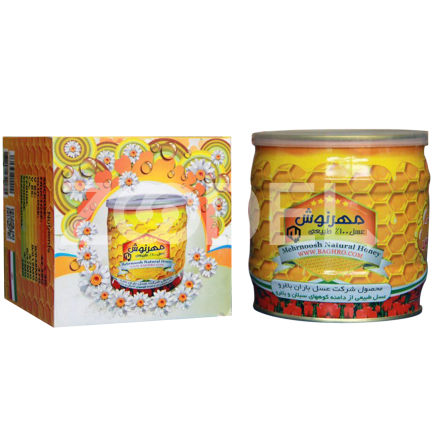 Medicinal Diabetic Natural Honey 1 kg Mehrnoosh Brand