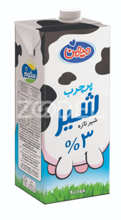 Full Fat Milk 1 lit Mihan