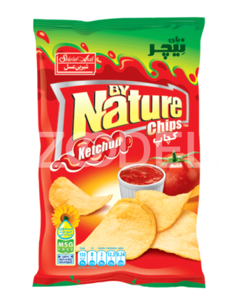 Ketchup By Nature Chips 17554