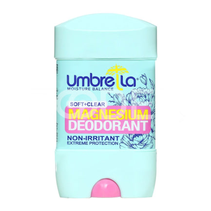 Deodorant Stick Model Soft 75 ml Umbrella