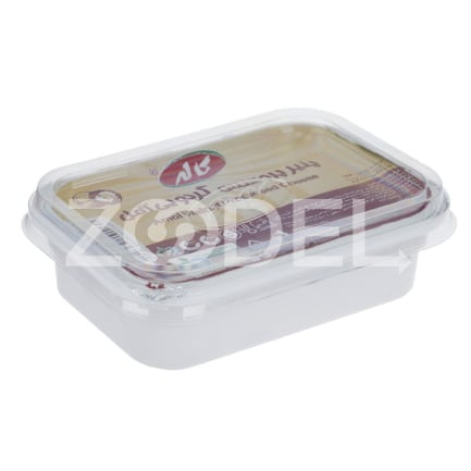 Amol Walnut Processed Cheese 200 gr Kalleh