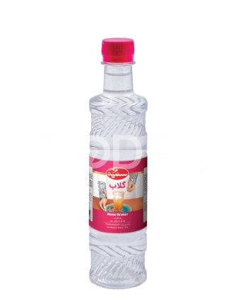 Rosewater 400 ml Pet Bottle Somayeh
