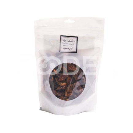 Dried Plum 500 gr Aizad Food