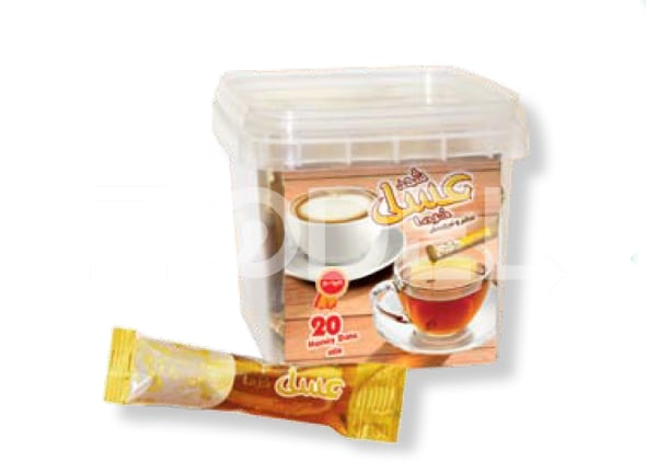 Date Honey 300 gr Minoo Company