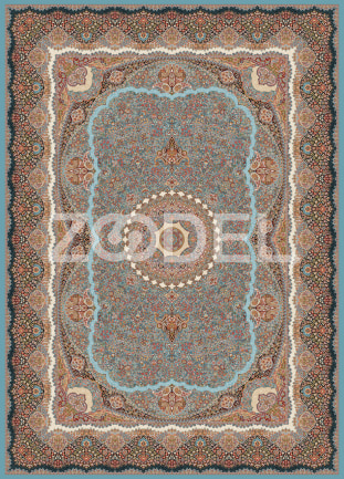 Toba Machine Made Carpet