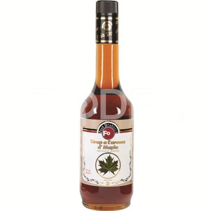 Syrup Flavored Maple 925 g Fo