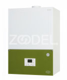 Wall Hung Condensing Gas Boiler 68 kW