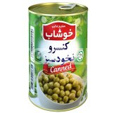 Green Pea Canned