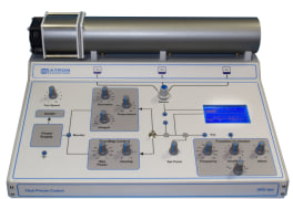 Heat Process Control Device - Model: HPC-100 - Atron Company
