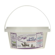 Khomali Sheep Yoghurt 757gr