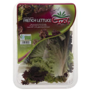 Bamika French Lettuce 225Gr