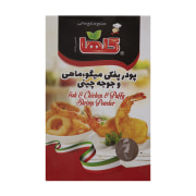 Golha Puffy Shrimp And Fish And Chicken Powder 200 gr