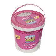 Choopn Semi Fat Fresh Yogurt 1500gr