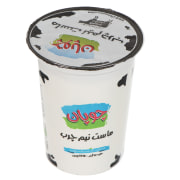 Choopn Semi Fat Yogurt 500gr