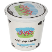 Choopn Semi Fat Yogurt 900gr