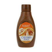 Farmand Caramel Syrup 500 gr
