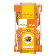 Cenan Hamburger Bread 160 Gr