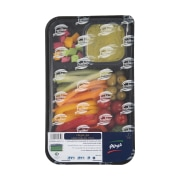 Foodino Vegetables Tray 500 gr