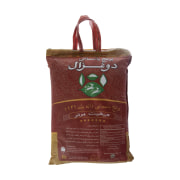Do Ghazal Basmati Rice 10 kg