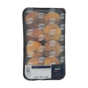 Foodino Peach Fig 1200 gr
