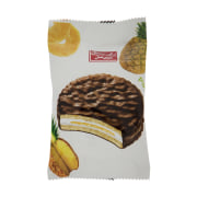 Shirin Asal Coated Biscuit with Pineapple Flavor 40 gr