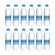 Parsi Purified Drinking Water 05Lit Pack Of 12