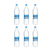 Parsi Purified Drinking Water 1.5Lit Pack Of 6