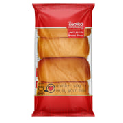 Nanavaran Bronsi Bread Pack of 4